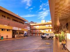 San Enrique, Guaymas