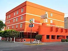 Santa Rosa, Celaya