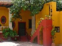 Sautto, San Miguel de Allende