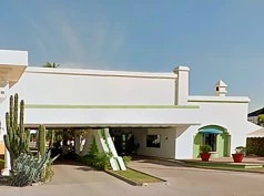 Sicomoro Motel, Navojoa