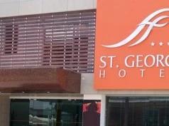 St. George, Celaya