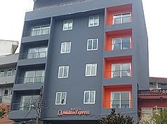 Mision Express Xalapa Centro