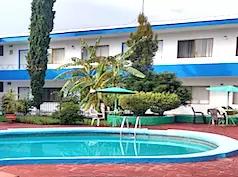 Suites Chapalita, Guadalajara