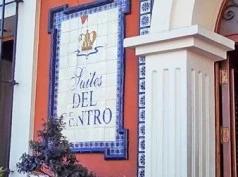 Suites Del Centro, Oaxaca