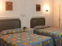 Suites Ejecutivas, Tampico
