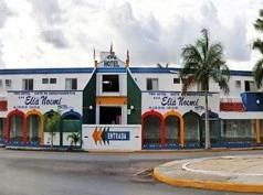 Suites Elia Noemi, Mérida
