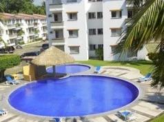 Suites Las Palmas, Manzanillo