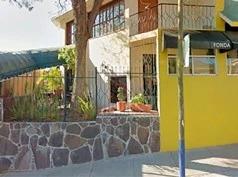 Suites Lena Real, Oaxaca