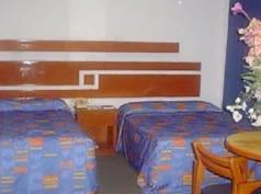 Suites Maviels, Coatzacoalcos