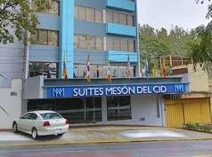 Suites Mesón Del Cid, Xalapa