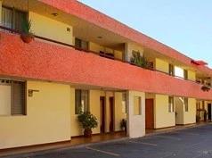 Suites Carranza, San Luis Potosí