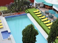 Suites Zapata, Cuernavaca