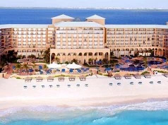 The Ritz Carlton, Cancún