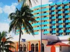 Calypso, Cancún