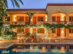 Tropicana Inn, Los Cabos