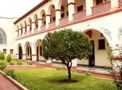 Urdiñola, Saltillo