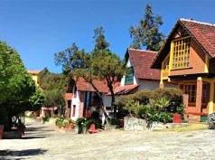 Villa Alpina El Chalet, Mineral del Monte