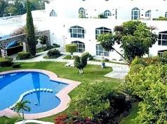 Villa Bejar, Cuernavaca