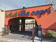 Villa Capri, Morelia