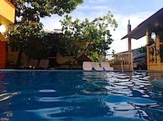 Villa Del Sol, Tecolutla