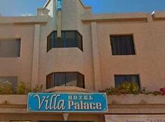 Villa Palace, Villa Hidalgo