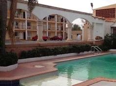 Villa Real Motel, Nuevo Laredo