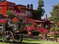 Villa San José, Morelia