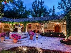 Antigua Villa Santa Mónica, San Miguel de Allende