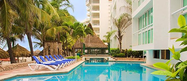 hotel villa varadero riviera nayarit. Black Bedroom Furniture Sets. Home Design Ideas