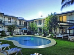 Villa Vergel, Ixtapan de la Sal