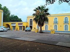 Villa Victoria, Silao