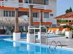 Canadian Resort, Costa Esmeralda
