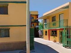 Viña De Oro Motel, Nogales
