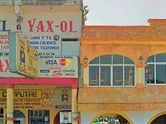 Yax - Ol, Cárdenas