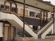 Zacatecas Courts Motel
