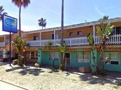 The Beach House, Ensenada
