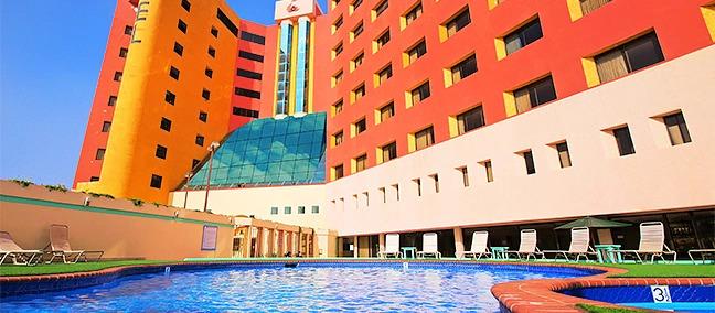 Corona Plaza Hotel, Rosarito, Baja California - Cheap ...