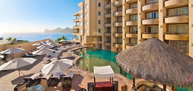 Cabo Villas Beach Resort, Los Cabos