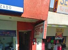 Algarcas, Tapachula