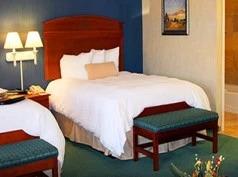 Hampton Inn By Hilton Chihuahua
