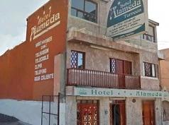 Alameda, Torreón