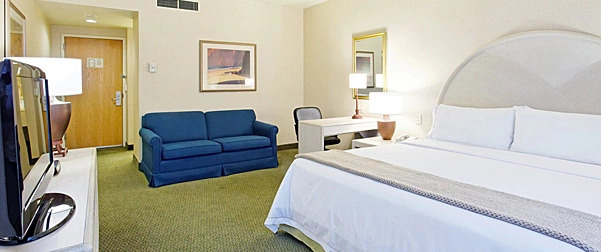 Hotel Holiday Inn Express Torreon Telefono