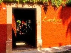 Casaluna, San Miguel de Allende