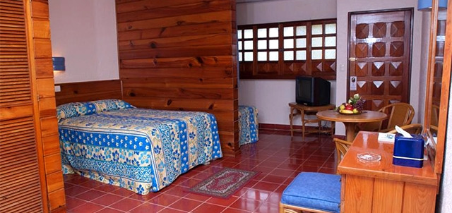 Suites Colonial, Cozumel