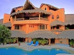 Villa Carolina, Ixtapa / Zihuatanejo