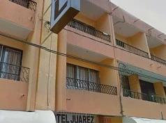Juárez, Huejutla