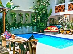 Villa Mercedes, Puerto Vallarta