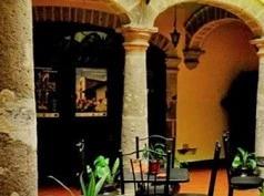 Colonial, Morelia