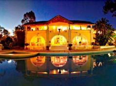 Hacienda Montesinos, Morelia