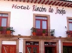 Rincón De Josefa, Pátzcuaro